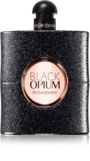 Yves Saint Laurent Black Opium Eau de Parfum für Damen 150 ml