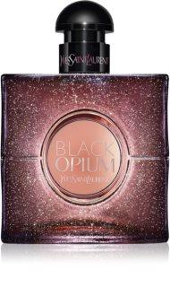 Yves Saint Laurent Black Opium Glowing eau de toilette para mulheres 50 ml