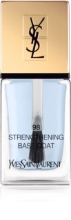 Yves Saint Laurent La Laque Couture Strengthening Nail Polish