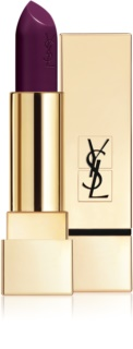 Yves Saint Laurent Rouge Pur Couture Collection Le Fuchsia hydratisierender Lippenstift