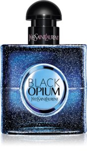 Yves Saint Laurent Black Opium Intense eau de parfum para mujer 30 ml