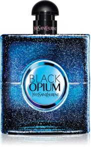 Yves Saint Laurent Black Opium Intense eau de parfum nőknek 90 ml