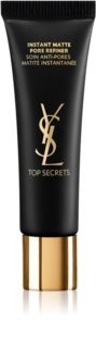 Yves Saint Laurent Top Secrets Instant Moisture Glow Ultra Moisture mattierende Foundation-Basis unter das Foundation vergrößerte Poren