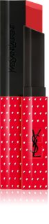 Yves Saint Laurent Rouge Pur Couture The Slim Collector matná rtěnka (limitovaná edice)