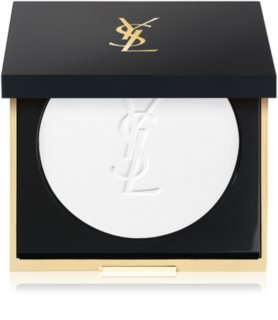 Yves Saint Laurent Encre de Peau All Hours Setting Powder kompaktni puder s mat učinkom