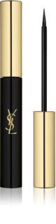 Yves Saint Laurent Couture Eyeliner Vinyl Long-Lasting Liquid Eyeliner
