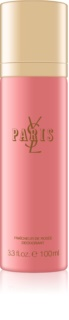 Yves Saint Laurent Paris Perfume Deodorant for Women 100 ml