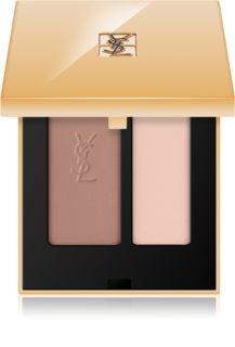 Yves Saint Laurent Couture Contouring paleta para contorno de rostro
