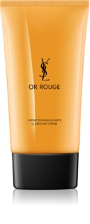 Yves Saint Laurent Or Rouge Makeup Removal and Cleansing Cream