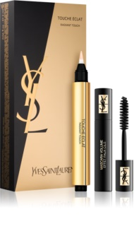 Yves Saint Laurent Touche Éclat Kosmetik-Set  VI.
