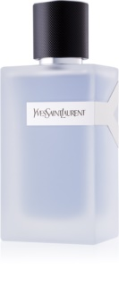 Yves Saint Laurent Y after shave para homens 100 ml