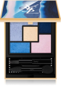 Yves Saint Laurent Couture Palette Collector Eyeshadow Palette with 5 Shades