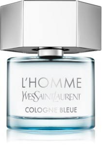Yves Saint Laurent L'Homme Cologne Bleue toaletna voda za muškarce 60 ml