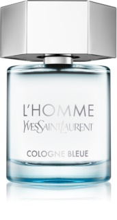Yves Saint Laurent L'Homme Cologne Bleue Eau de Toillete για άνδρες 100 μλ