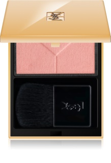Yves Saint Laurent Couture Blush púdrová lícenka