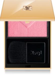 Yves Saint Laurent Couture Blush pudrová tvářenka