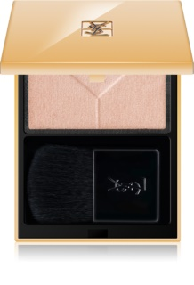 Yves Saint Laurent Couture Highlighter Powder Highlighter with Metallic Shimmer
