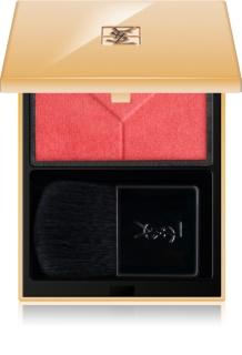 Yves Saint Laurent Couture Blush colorete en polvo