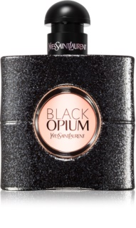 Yves Saint Laurent Black Opium eau de parfum nőknek 50 ml