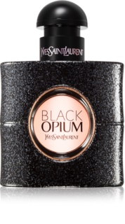 Yves Saint Laurent Black Opium Eau de Parfum für Damen 30 ml