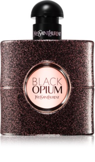 Yves Saint Laurent Black Opium eau de toilette nőknek 50 ml