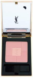 Yves Saint Laurent Blush Volupté colorete en polvo