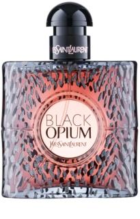 Yves Saint Laurent Black Opium Wild Edition parfémovaná voda pro ženy 50 ml
