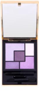 Yves Saint Laurent Couture Palette sombra de ojos