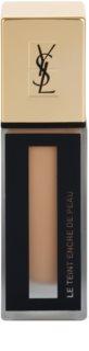 Yves Saint Laurent Le Teint Encre de Peau jemný matující make up SPF 18