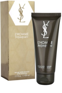 Yves Saint Laurent L´Homme After Shave Balm for Men 100 ml