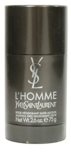 Yves Saint Laurent L´Homme Deodorant Stick for Men 75 g