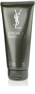 Yves Saint Laurent L'Homme gel za prhanje za moške 200 ml