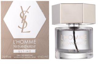 Yves Saint Laurent L'Homme Ultime woda perfumowana dla mężczyzn 60 ml