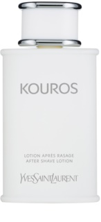 Yves Saint Laurent Kouros Aftershave lotion  voor Mannen 100 ml