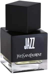 Yves Saint Laurent Jazz Eau de Toilette für Herren 80 ml