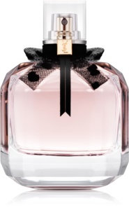 Yves Saint Laurent Mon Paris eau de toilette para mujer 90 ml