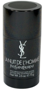 Yves Saint Laurent La Nuit de L'Homme Deodorant Stick for Men 75 ml