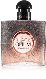 Yves Saint Laurent Black Opium Floral Shock eau de parfum nőknek 50 ml