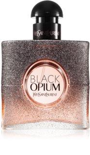 Yves Saint Laurent Black Opium Floral Shock Eau de Parfum für Damen 30 ml