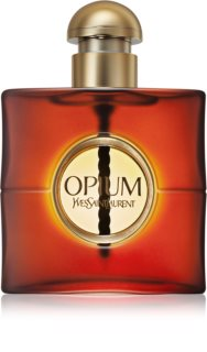 Yves Saint Laurent Opium Eau de Parfum für Damen 50 ml