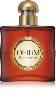 Yves Saint Laurent Opium toaletná voda pre ženy 30 ml
