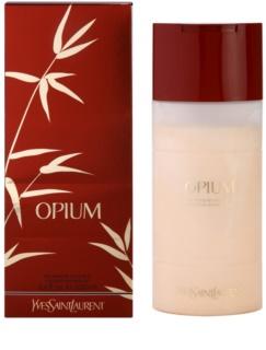 Yves Saint Laurent Opium 2009 Duschgel für Damen 200 ml