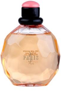Yves saint laurent paris gel douche pour femme 200 ml - Douche autobronzante paris 15 ...