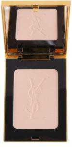 Yves Saint Laurent Poudre Compacte Radiance polvos matificantes