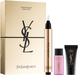 Yves Saint Laurent Touche Éclat косметичний набір V.