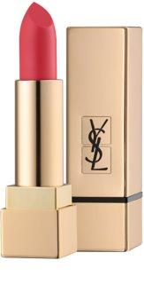 Yves Saint Laurent Rouge Pur Couture The Mats mattosító rúzs