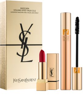 Yves Saint Laurent Mascara Volume Effet Faux Cils set cosmetice VI.