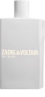 Zadig & Voltaire Just Rock! Eau de Parfum für Damen 100 ml