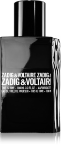 Zadig & Voltaire This Is Him! eau de toilette férfiaknak 30 ml