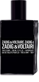 Zadig & Voltaire This Is Him! eau de toilette para hombre 100 ml